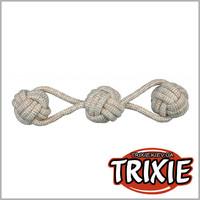 TRIXIE TX-32645 Канат для собак TRIXIE - Denta Fun