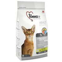 Сухой корм для котов 1st Choice Hypoallergenic Adult