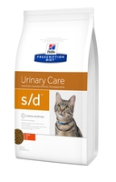 Prescription Diet™ Feline s/d™
