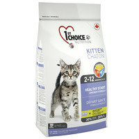 Сухой корм для котов 1st Choice Healthy Start Kitten