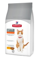 Science Plan™ Feline Young Adult Sterilised Cat с Тунцом