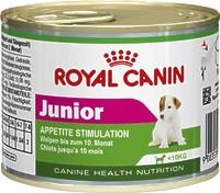 Royal Canin Junior, Для щенков собак маленьких пород ( 195 гр.)