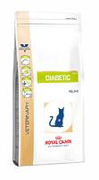 Royal Canin DIABETIC - лечебный корм для кошек