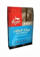 ORIJEN Original Dog корм для взрослых собак всех пород, 2 х 11,4 кг