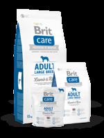 Сухой корм для собак Brit Care Adult Large Breed Lamb & Rice