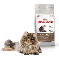 Royal Canin AGEING +12 - корм для кошек старше 12 лет