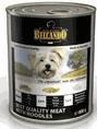 Belcando Best Quality Meat мясо с лапшой