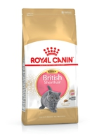 Royal Canin BRITISH SHORTHAIR Kitten - корм для котят британской короткошерстной кошки
