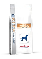 Royal Canin GASTRO INTESTINAL LOW FAT LF22 - лечебный корм для собак