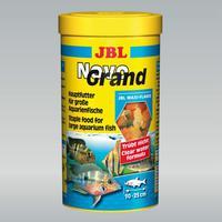 JBL NovoGrand 1л  (хлопьевидный корм для крупной рыб)