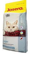 Josera Leger (Лиже) для кастрированных и стерилизованных кошек, 10 кг