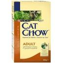 Cat Chow сух.корм с курица/индейка