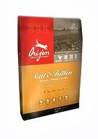 ORIJEN Cat&Kitten корм для кошек всех возрастов и пород, 1,8 кг
