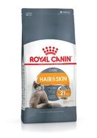 Royal Canin HAIR&SKIN-33 - корм для кошек