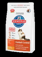 Science Plan™ Feline Adult Hairball Control Курица