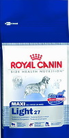 Royal Canin MAXI LIGHT WEIGHT CARE - корм для собак крупных пород
