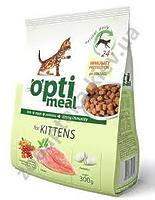 Optimeal™ Сухой корм для взрослых котов  - с курицей
