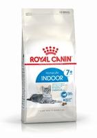 Royal Canin INDOOR +7 - корм для кошек старше 7 лет