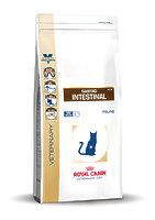 Royal Canin GASTRO INTESTINAL - лечебный корм для кошек