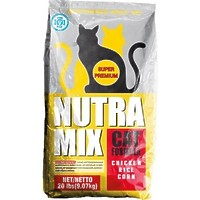 Nutra Mix (Нутра Микс) MAINTENANCE Adult Cat  для домашних