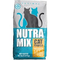 Nutra Mix (Нутра Микс) OPTIMAL