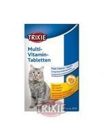 TX-4215 Мультивитамины для кошек 50г