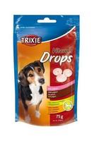 Трикси Drops (йогурт) 75г ТХ-31641