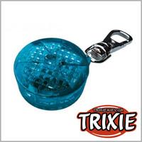 TRIXIE TX-13442 Брелок для собак TRIXIE голубой 3.5cм