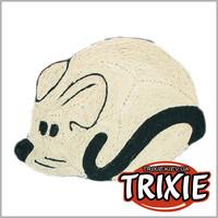 TRIXIE TX-4315 Когтеточка в форме мышки TRIXIE