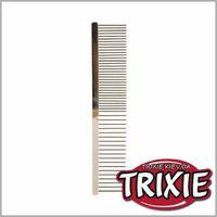 TRIXIE TX-2395 Расчёска металлическая