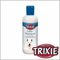 TRIXIE TX-2914 Шампунь для светло-шерстных собак TRIXIE