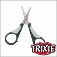 TRIXIE TX-2360 Ножницы с закруглёнными концами TRIXIE