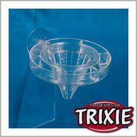TRIXIE TX-8055 Кормушка для рыб TRIXIE, круглая