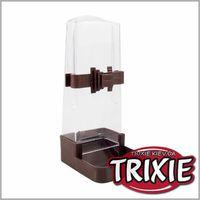 TRIXIE TX-5445 Поилка-кормушка для птиц TRIXIE, прямоугольная