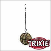 TRIXIE TX-6104 Кормушкадля грызунов в форме шара TRIXIE 8см