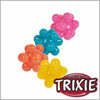 TRIXIE TX-4534 Мяч-ёжик для кошки TRIXIE - резиновый