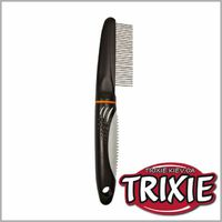 TRIXIE TX-23772 Расческа со средним крутящимся зубом TRIXIE