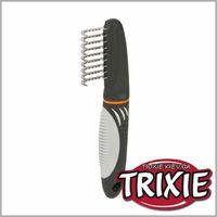 TRIXIE TX-24161 Колтунорез с коротким загнутым зубом TRIXIE