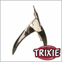 TRIXIE TX-2370 Кусачки-Гильотина TRIXIE с резиновым покрытием ручки