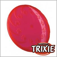 TRIXIE TX-33506 TPR диск для собак TRIXIE