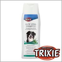 TRIXIE TX-28971 Шампунь для собак TRIXIE - Aloe Vera 60мл