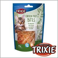 TRIXIE TX-42701 Кусочки куриного филе для котов TRIXIE - Premio