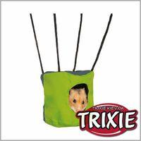 TRIXIE TX-6271 Домик-норка TRIXIE - для хомяка, шуршащий