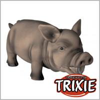 TRIXIE TX-35491 Игрушка для собак TRIXIE - Поросенок