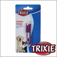 TRIXIE TX-2381 Пинцет для удаления клещей TRIXIE