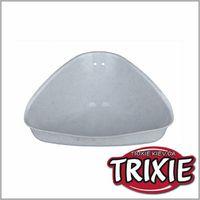 TRIXIE TX-6254 Угловой туалет TRIXIE для хомяка