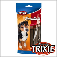 TRIXIE TX-31771 Крученые палочки для собак TRIXIE говядина