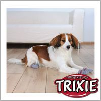 TRIXIE TX-19501 Носки для собак TRIXIE XS-S