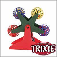 TRIXIE TX-5355 Карусель с шариками для птиц TRIXIE