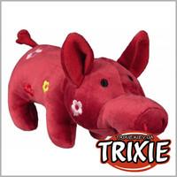 TRIXIE TX-35941 Игрушка для собак TRIXIE - Свинья